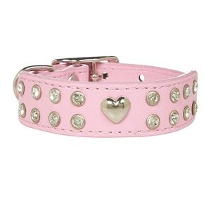 Simply Dog Collar.